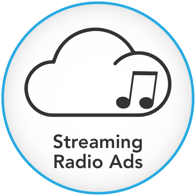 Streaming Radio Ads