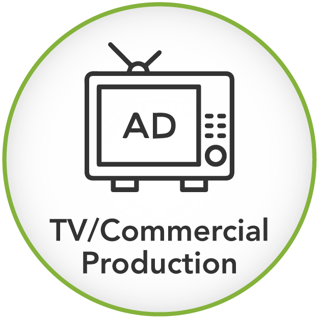 TV / Commercial Production