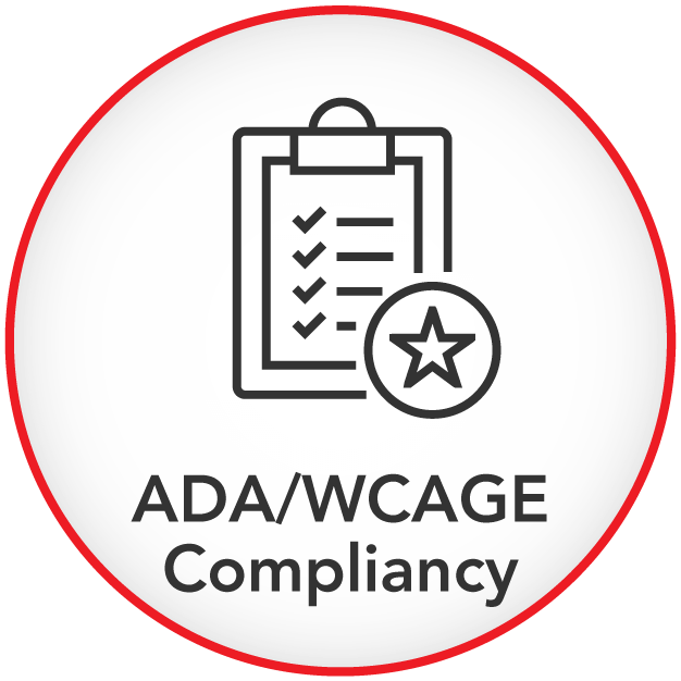 ADA / WCAGE Compliancy